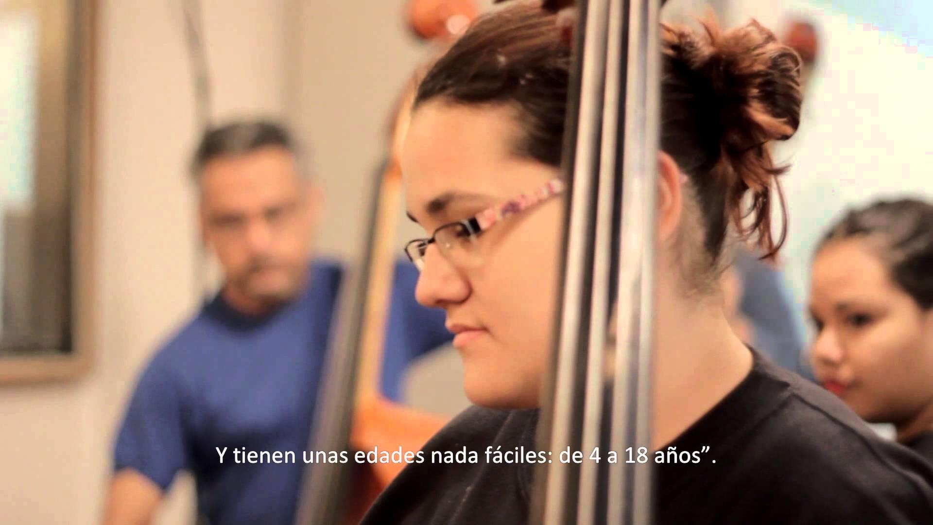 Barcelona es familia: El aprendizaje y la educación