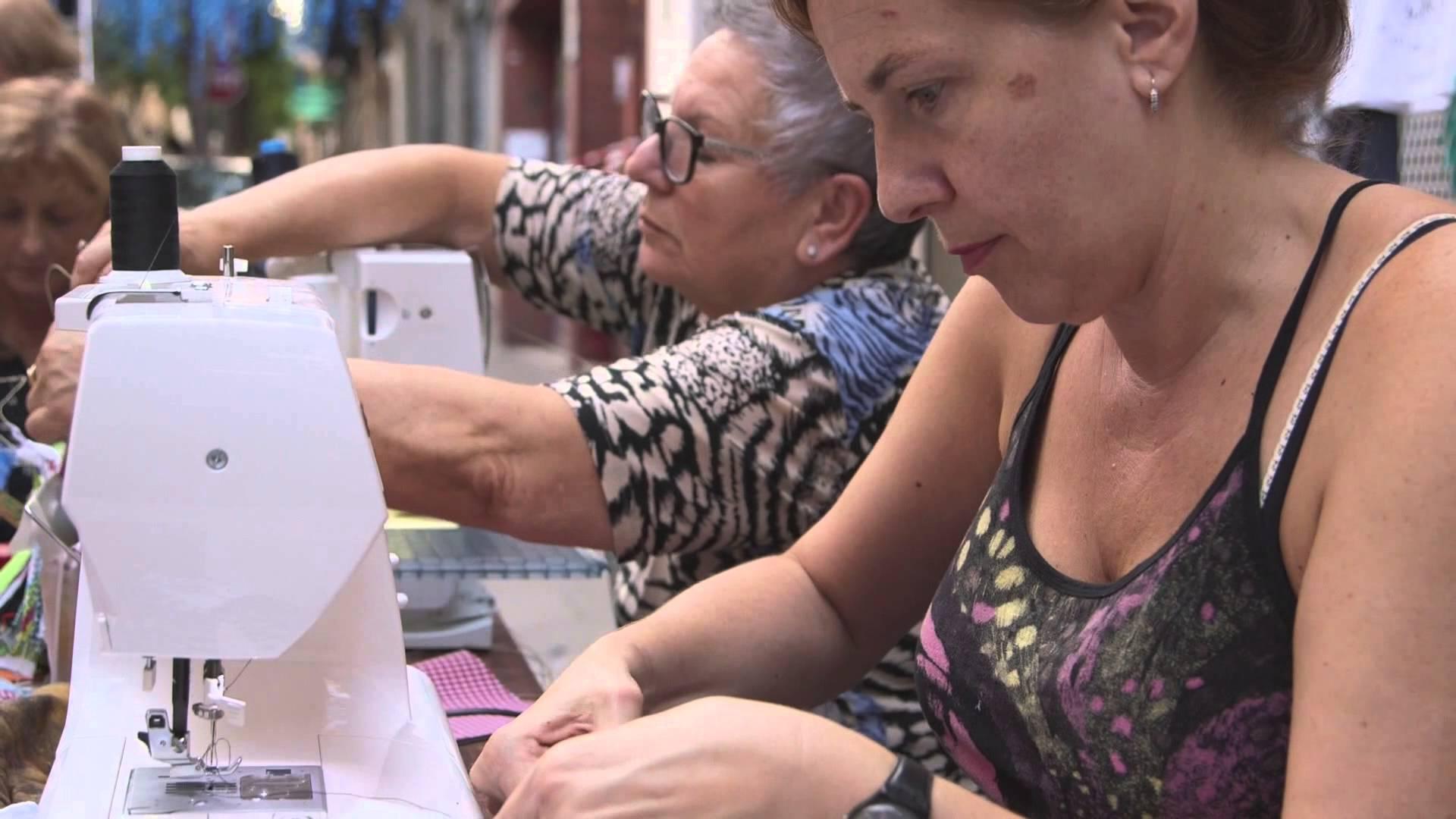 Barcelona es familia: El diálogo