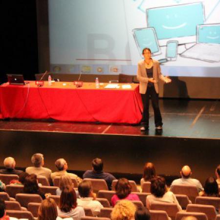 Acte de presentació de la guia