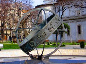 Kilòmetre Zero de Romania