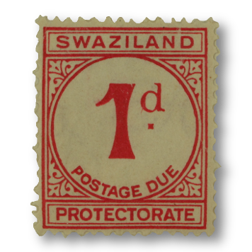 Discovering new places: Swaziland