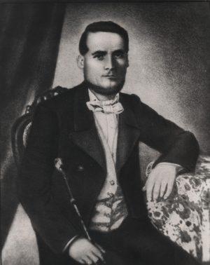 Imatge de Pere Estrany i Gabriel. Arxiu de la col·lecció filatèlica Ramon Marull