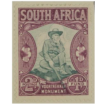 The Cape Dutch, or Boers