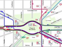 Afectacions al transport públic