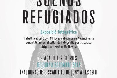 Sueños refugiados