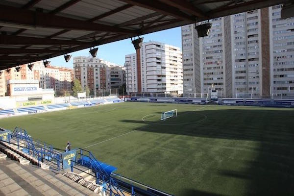 El Club Esportiu Europa