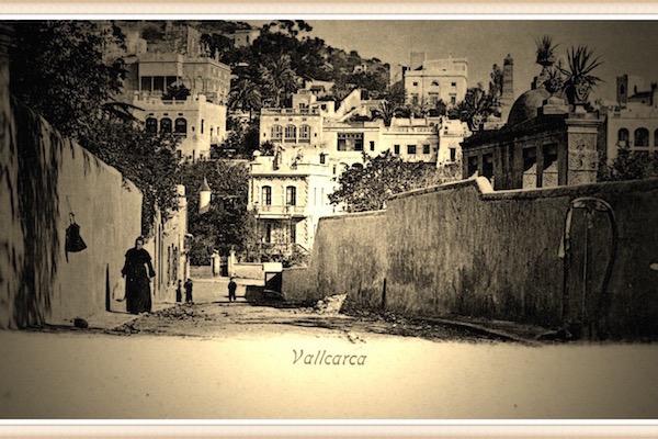Foto antigua Vallcarca