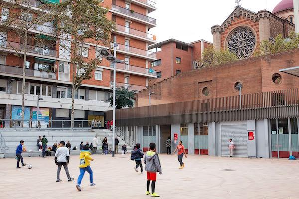 Centre Cívic La Sedeta