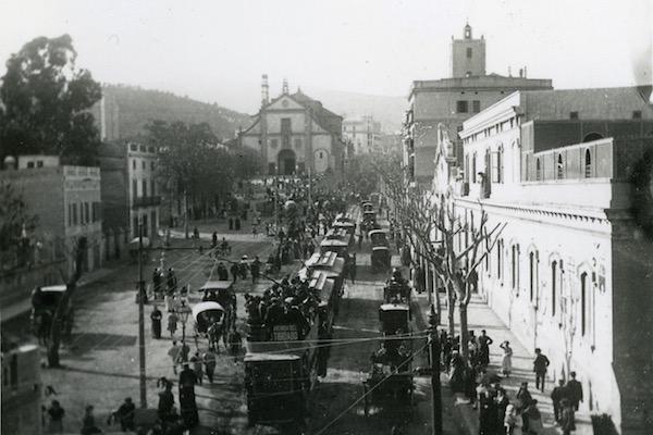 Sant Medir 1910