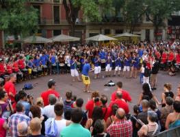 Les Matinades de Gralles de la Festa Major de Gràcia