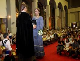 La Missa de la Festa Major de Gràcia