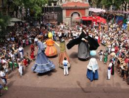El Matí de Festa Major de Gràcia