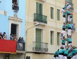 Diada de Vigílies de la Festa Major de Gràcia