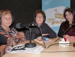 Ones de dones - Conxa Garcia i Consol Lacida