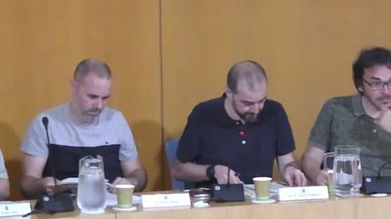 Consells Plenaris