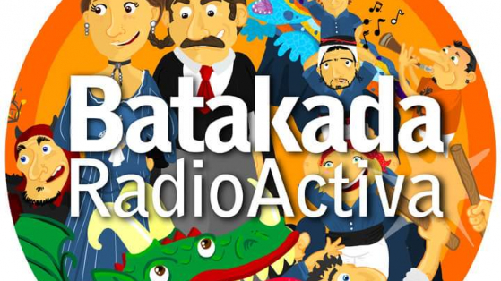Batakada Radioactiva