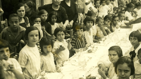 Festa Major 1928
