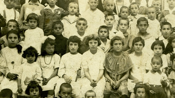 c. Encarnació 1920