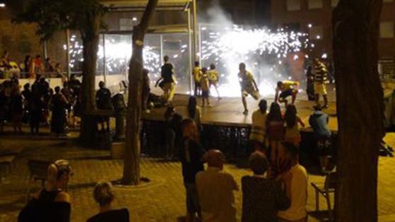 Festa Major El Coll