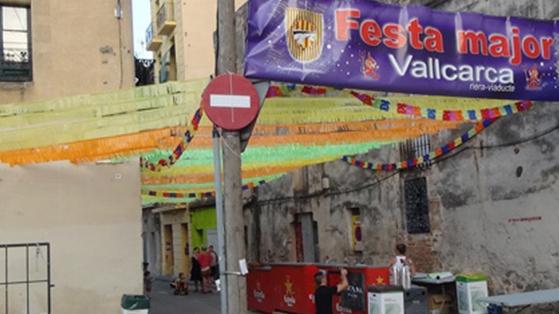 Festa Major Vallcarca