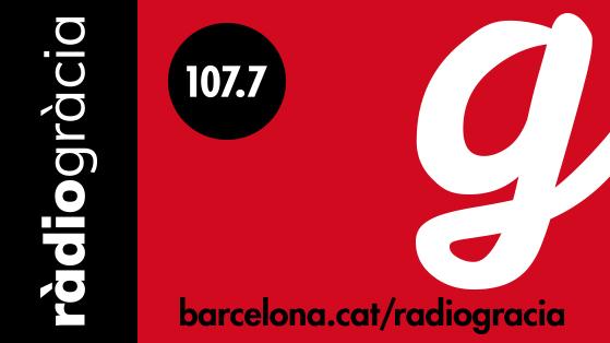 Imatge Ràdio Gràcia 2019