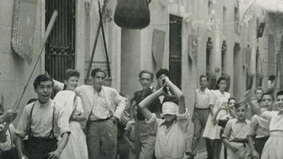 Festa Major 1930