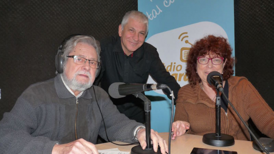 Temps de música, temps d'espectacle - Enric Sunyol i Teresa Vergés