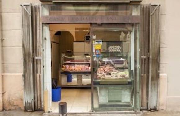 Carnisseria Núria Aiger