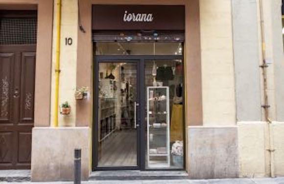 Iorana, espai de creadors