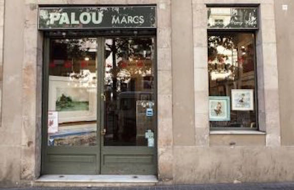 Marcs Palou