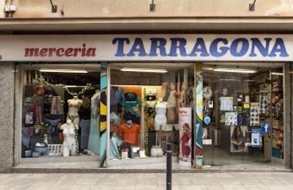 Merceria Tarragona