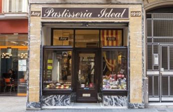 Pastisseria Ideal