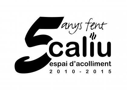 Logotipo Centre El Caliu