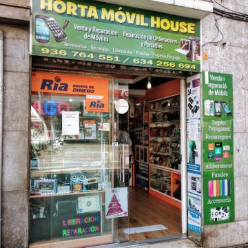 Horta Movil House