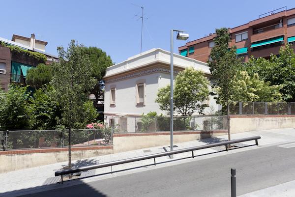 Casa dels Taxonera