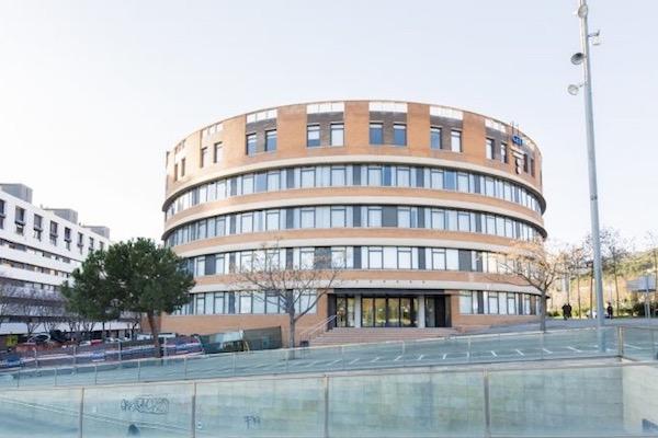 Escola d'Hoteleria i Turisme CETT (UB)