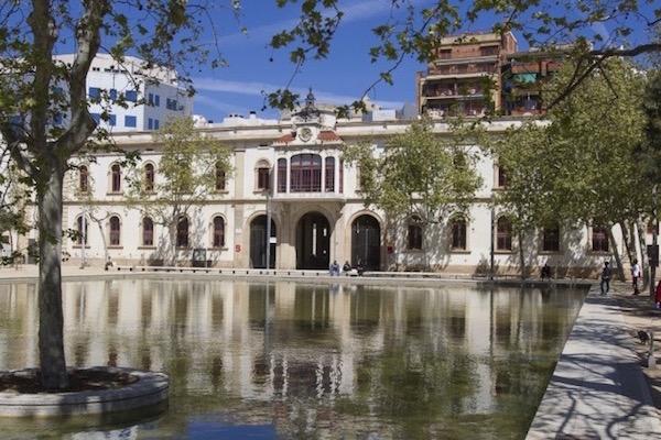 Jardines del Príncep de Girona