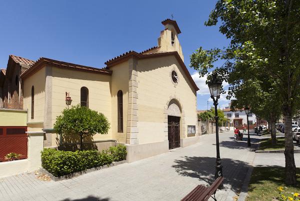 Parròquia de Sant Antoni de Pàdua
