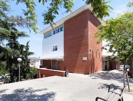 Centre cívic la Teixonera