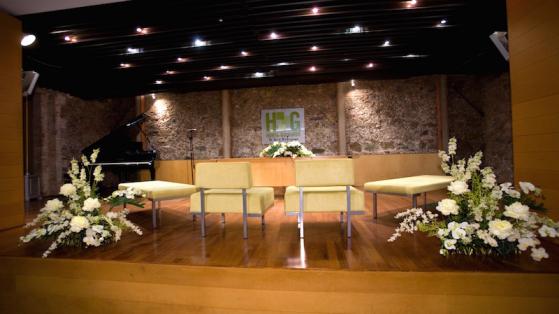 Sala Lluís Companys