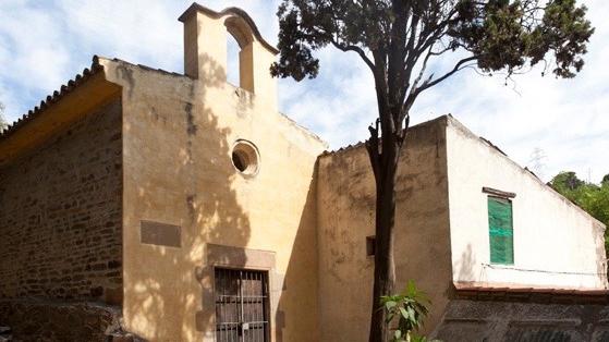 Ermita de Sant Cebrià