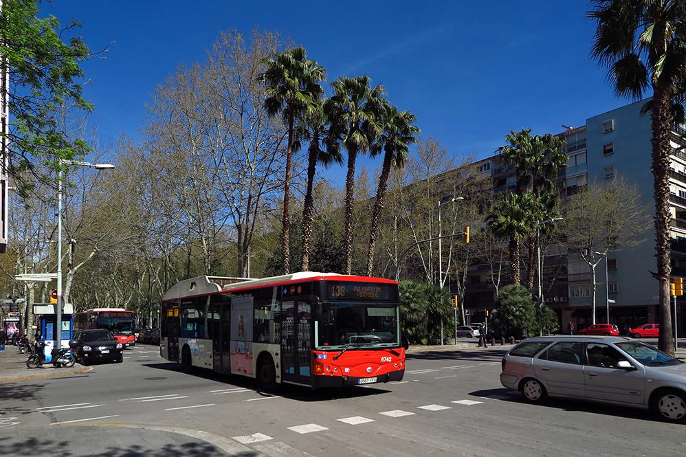 CELESTE - Ajuntament de Barcelona - Vicente Zembrano