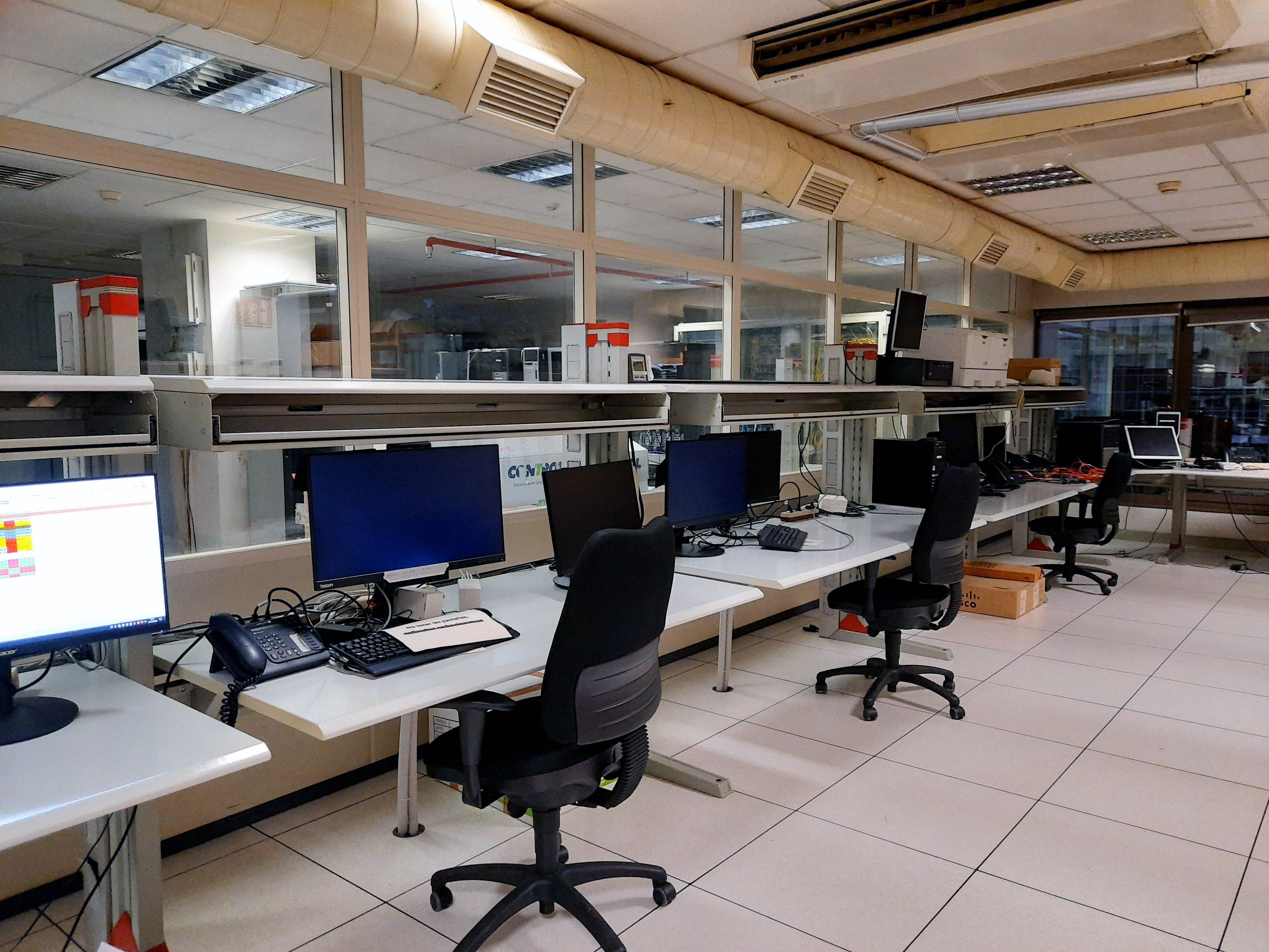 Centre de Processament de Dades ajdb