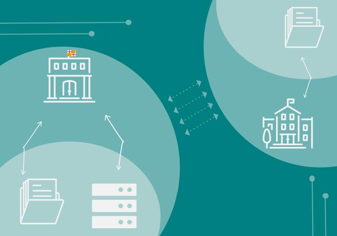 Mòduls d'interoperabilitat - Ajuntament de Barcelona