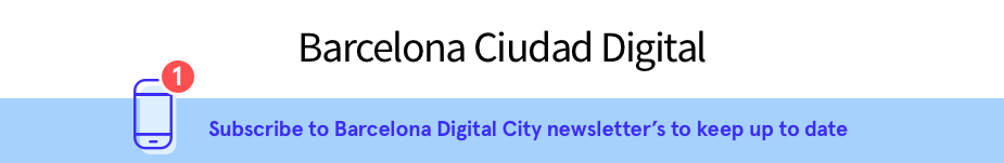 Newsletter BCN digital