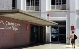 Conectividad en los centros cívicos