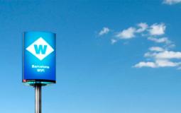 Barcelona Public Wi-Fi Services