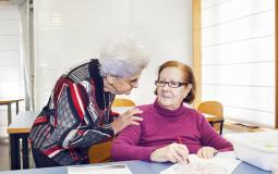 Sistema de información de equipamientos para las personas mayores