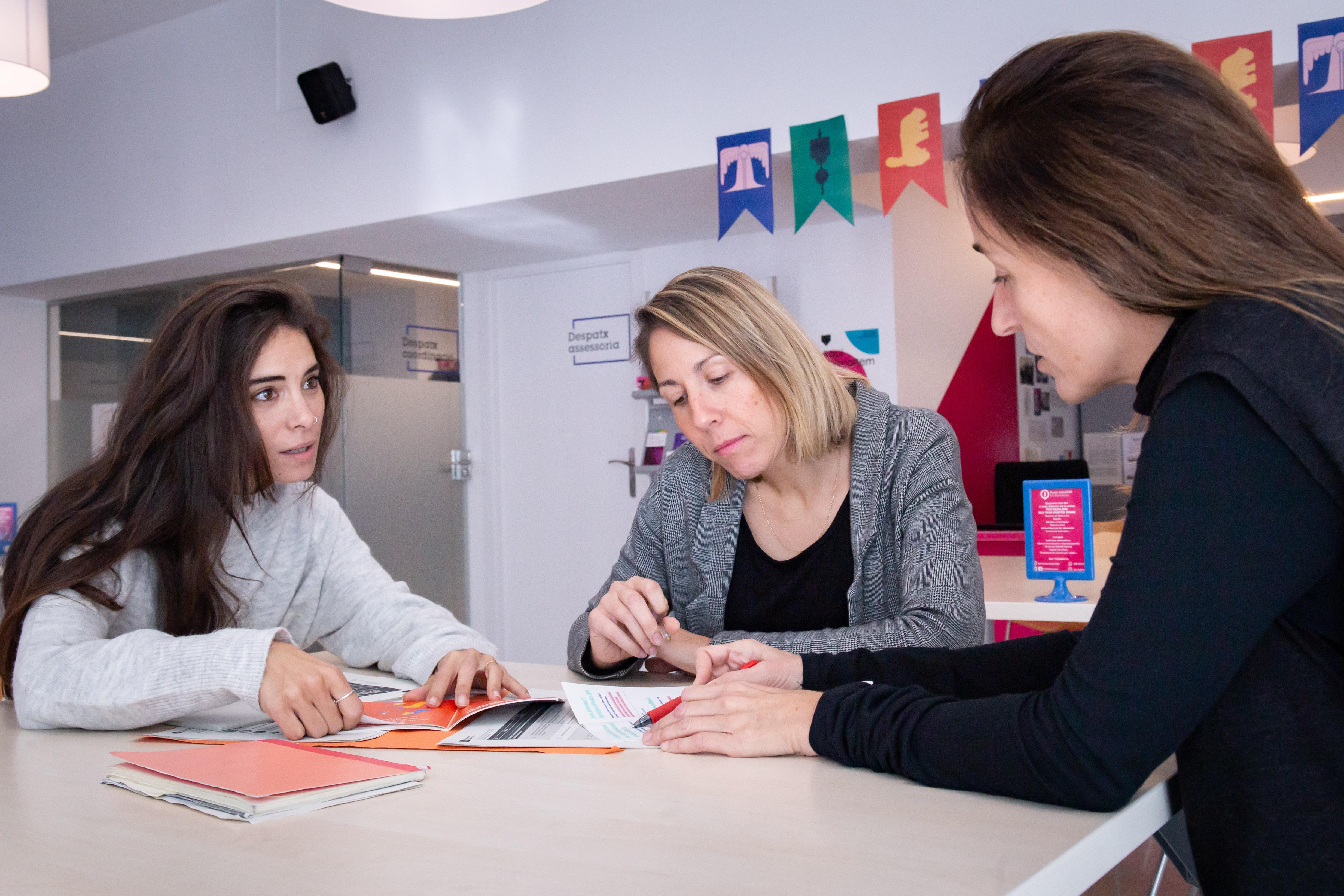 Assessoria laboral per a joves