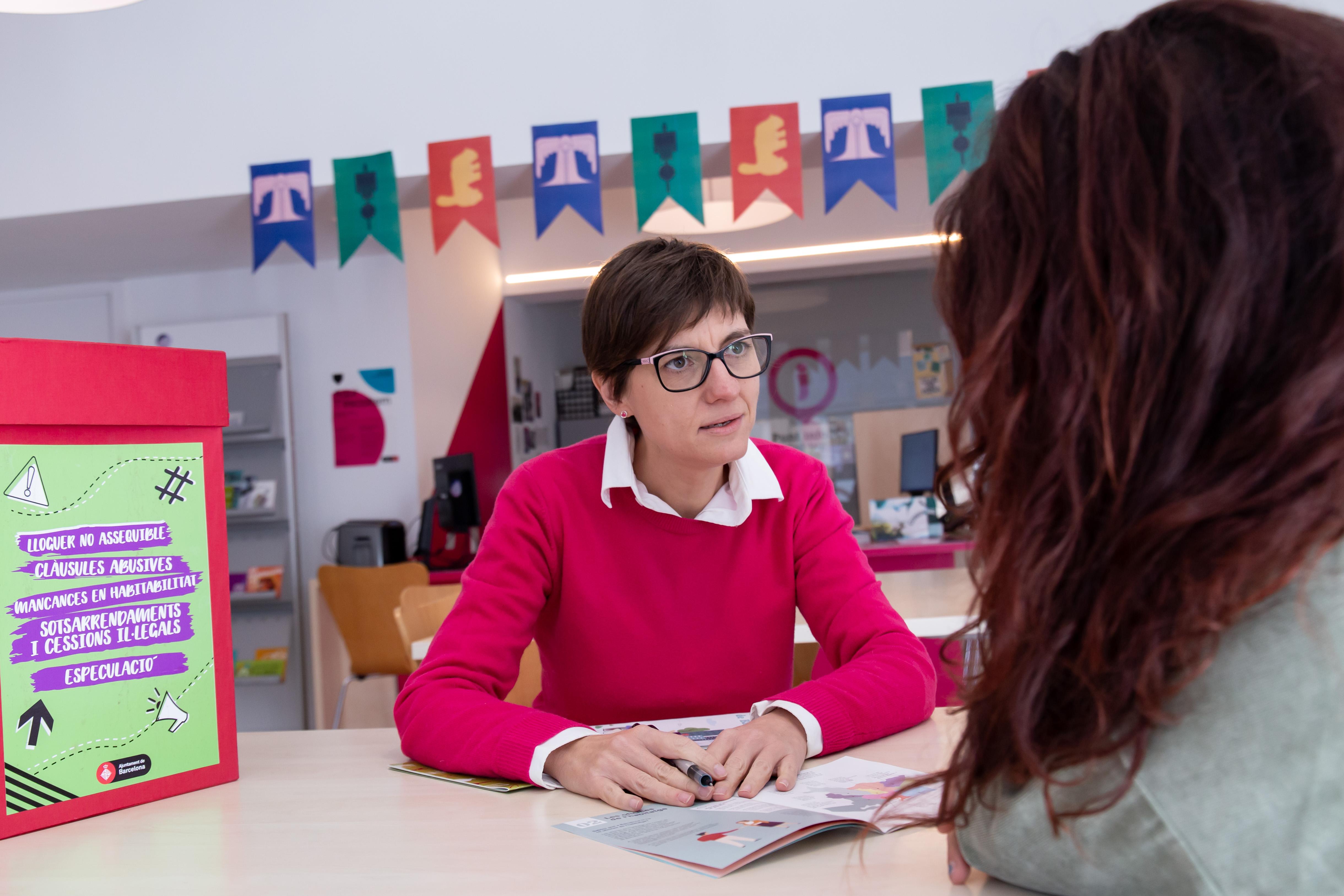 Asesoría en vivienda compartida para jóvenes